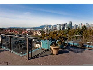 "Photo 10: 28 939 W 7TH Avenue in Vancouver: Fairview VW Condo for sale in ""MERIDIAN COURT"" (Vancouver West)  : MLS®# V936138"