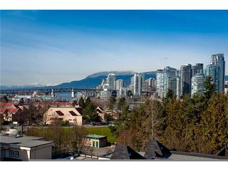 "Photo 1: 28 939 W 7TH Avenue in Vancouver: Fairview VW Condo for sale in ""MERIDIAN COURT"" (Vancouver West)  : MLS®# V936138"