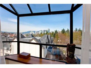"Photo 9: 28 939 W 7TH Avenue in Vancouver: Fairview VW Condo for sale in ""MERIDIAN COURT"" (Vancouver West)  : MLS®# V936138"