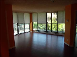 "Photo 3: 802 6455 WILLINGDON Avenue in Burnaby: Metrotown Condo for sale in ""PARKSIDE MANOR"" (Burnaby South)  : MLS®# V961095"