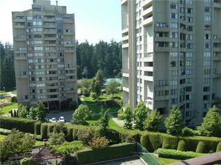 "Photo 10: 802 6455 WILLINGDON Avenue in Burnaby: Metrotown Condo for sale in ""PARKSIDE MANOR"" (Burnaby South)  : MLS®# V961095"