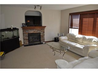 Photo 2: 2185 SAGEWOOD Heights SW: Airdrie Residential Detached Single Family for sale : MLS®# C3534056