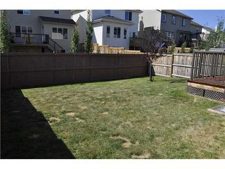 Photo 20: 2185 SAGEWOOD Heights SW: Airdrie Residential Detached Single Family for sale : MLS®# C3534056