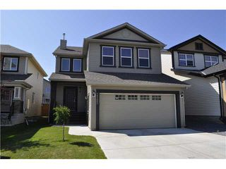 Photo 1: 2185 SAGEWOOD Heights SW: Airdrie Residential Detached Single Family for sale : MLS®# C3534056