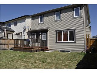 Photo 19: 2185 SAGEWOOD Heights SW: Airdrie Residential Detached Single Family for sale : MLS®# C3534056