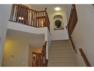 Photo 10: 2185 SAGEWOOD Heights SW: Airdrie Residential Detached Single Family for sale : MLS®# C3534056