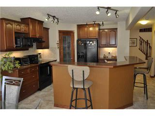 Photo 4: 2185 SAGEWOOD Heights SW: Airdrie Residential Detached Single Family for sale : MLS®# C3534056