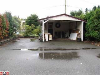 """Photo 9: 131 3031 200TH Street in Langley: Brookswood Langley Manufactured Home for sale in """"Cedar Creek Estates"""" : MLS®# F1226299"""
