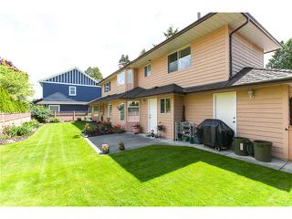 "Photo 10: 5255 CENTRAL AV in Ladner: Hawthorne House for sale in ""HAWTHORNE"" : MLS®# V990700"