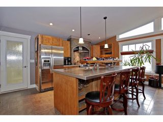 Photo 4: 6908 GLOVER Road in Langley: Salmon River House for sale : MLS®# F1304434