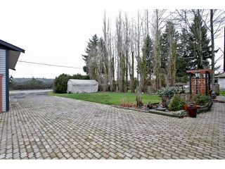 Photo 9: 6908 GLOVER Road in Langley: Salmon River House for sale : MLS®# F1304434