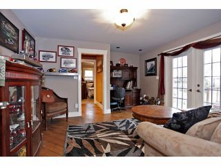 Photo 8: 6908 GLOVER Road in Langley: Salmon River House for sale : MLS®# F1304434