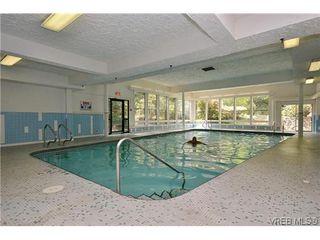 Photo 1: 407 1009 McKenzie Ave in VICTORIA: SE Quadra Condo for sale (Saanich East)  : MLS®# 639350