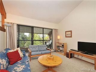 Photo 5: 407 1009 McKenzie Ave in VICTORIA: SE Quadra Condo for sale (Saanich East)  : MLS®# 639350