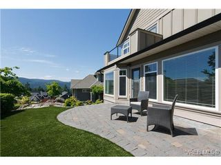 Photo 3: 1291 Eston Pl in VICTORIA: La Bear Mountain House for sale (Langford)  : MLS®# 640163