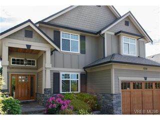 Photo 19: 1291 Eston Pl in VICTORIA: La Bear Mountain House for sale (Langford)  : MLS®# 640163