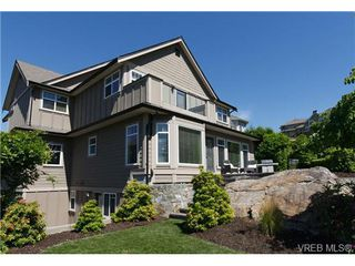 Photo 1: 1291 Eston Pl in VICTORIA: La Bear Mountain House for sale (Langford)  : MLS®# 640163