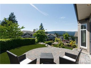 Photo 2: 1291 Eston Pl in VICTORIA: La Bear Mountain House for sale (Langford)  : MLS®# 640163