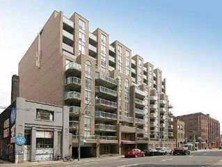 Photo 1: 7 330 E Adelaide Street in Toronto: Moss Park Condo for sale (Toronto C08)  : MLS®# C2682903