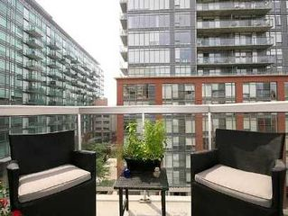 Photo 8: 7 330 E Adelaide Street in Toronto: Moss Park Condo for sale (Toronto C08)  : MLS®# C2682903