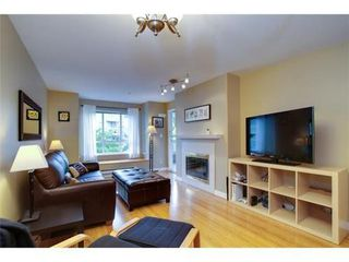 Photo 2: 204 6745 STATION HILL Court in Burnaby South: South Slope Home for sale ()  : MLS®# V913896