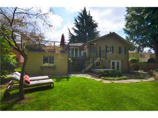 """Photo 11: 3791 SUNSET Boulevard in North Vancouver: VNVED House for sale in """"EDGEMONT"""" : MLS®# V1016597"""