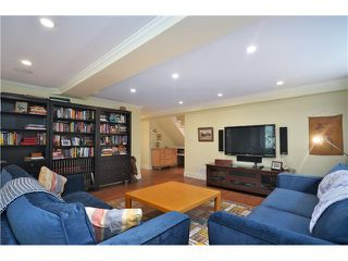 """Photo 6: 3791 SUNSET Boulevard in North Vancouver: VNVED House for sale in """"EDGEMONT"""" : MLS®# V1016597"""