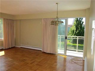 "Photo 4: 206 6076 TISDALL Street in Vancouver: Oakridge VW Condo for sale in ""MANSION HOUSE"" (Vancouver West)  : MLS®# V1019966"