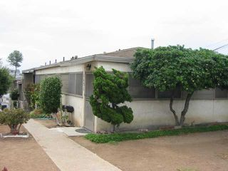 Photo 1: LOGAN HEIGHTS Home for sale or rent : 2 bedrooms : 1153 36th in San Diego