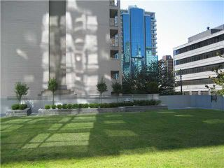 Photo 6: # 802 1212 HOWE ST in Vancouver: Downtown VW Condo for sale (Vancouver West)  : MLS®# V902077
