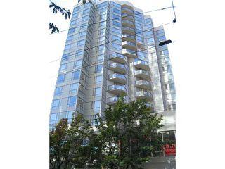 Photo 8: # 802 1212 HOWE ST in Vancouver: Downtown VW Condo for sale (Vancouver West)  : MLS®# V902077