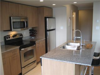 Photo 1: # 802 1212 HOWE ST in Vancouver: Downtown VW Condo for sale (Vancouver West)  : MLS®# V902077