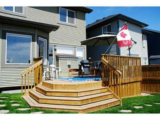 Photo 17: 87 SAGE HILL GR NW in CALGARY: Sage Hill House for sale (Calgary)  : MLS®# C3602541