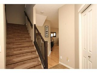 Photo 2: 87 SAGE HILL GR NW in CALGARY: Sage Hill House for sale (Calgary)  : MLS®# C3602541