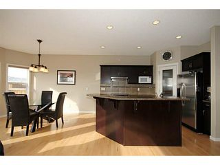 Photo 5: 87 SAGE HILL GR NW in CALGARY: Sage Hill House for sale (Calgary)  : MLS®# C3602541