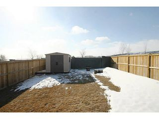 Photo 16: 87 SAGE HILL GR NW in CALGARY: Sage Hill House for sale (Calgary)  : MLS®# C3602541