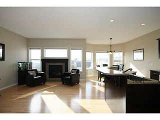Photo 3: 87 SAGE HILL GR NW in CALGARY: Sage Hill House for sale (Calgary)  : MLS®# C3602541