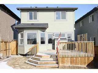 Photo 15: 87 SAGE HILL GR NW in CALGARY: Sage Hill House for sale (Calgary)  : MLS®# C3602541