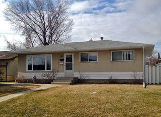 Photo 1: 10515 Lauder Avenue NW: Edmonton House for sale : MLS®# E3371460