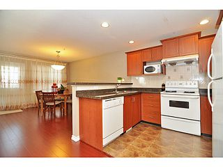Photo 3: # 333 3000 RIVERBEND DR in Coquitlam: Coquitlam East House for sale : MLS®# V1069681