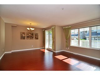 Photo 5: # 333 3000 RIVERBEND DR in Coquitlam: Coquitlam East House for sale : MLS®# V1069681