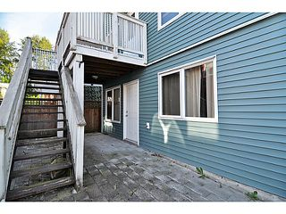 Photo 19: # 333 3000 RIVERBEND DR in Coquitlam: Coquitlam East House for sale : MLS®# V1069681