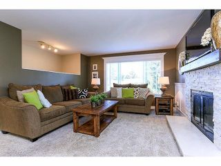 Photo 4: 9225 209A Crescent in Langley: Walnut Grove House for sale : MLS®# F1418568