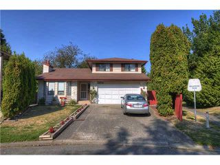 Photo 1: 15457 96A AV in Surrey: Guildford House for sale (North Surrey)  : MLS®# F1416639