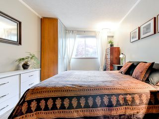 Photo 12: 207 3353 Heather Street in Vancouver: Cambie Condo for sale (Vancouver West)  : MLS®# V1060929