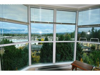 Photo 5: 808 12148 224th in Maple Ridge: Condo for sale : MLS®#  V1107573