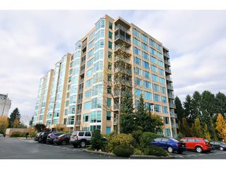 Photo 1: 808 12148 224th in Maple Ridge: Condo for sale : MLS®#  V1107573