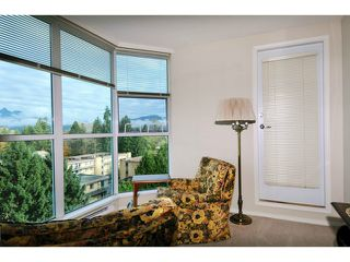 Photo 4: 808 12148 224th in Maple Ridge: Condo for sale : MLS®#  V1107573