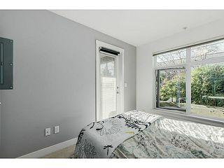 Photo 11: # 109 1533 E 8TH AV in Vancouver: Grandview VE Condo for sale (Vancouver East)  : MLS®# V1117812