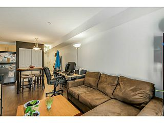 Photo 4: # 109 1533 E 8TH AV in Vancouver: Grandview VE Condo for sale (Vancouver East)  : MLS®# V1117812